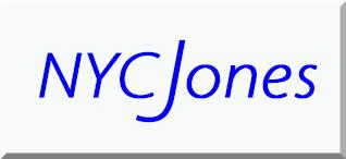NYCJONES Logo